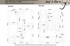 tavola 3 joy'n go