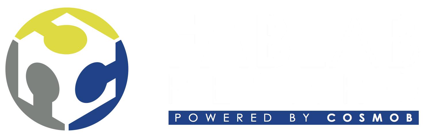 FabLab Pesaro powered by Cosmob